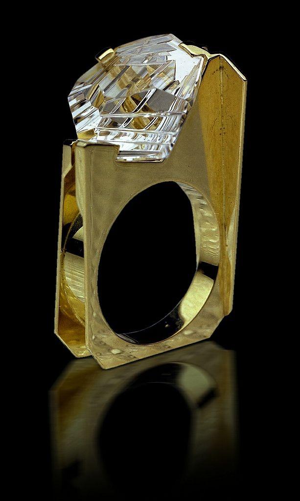 Ring | Jan Matthesius.
