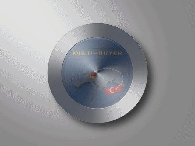 MULTI-BUYER FİRMASI, teknik, ekonomik ve toplumsal alanlardaki iletişimde kullanılan ve özellikle elektronik aletler aracılığıyla düzenli bir biçimde işlenmeyi öngören bilim, informatik, enformatik, her türlü bilgi ve verinin elektronik bilgi işlem araçlarıyla işlenmesini ve değerlendirme tekniklerinin gelişimini sağlayan BİLİŞİMCİLİĞİ desteklemektedir. Projelerimizin detayları: www.multi-buyer.com