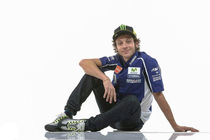 Movistar Yamaha MotoGP Official Website - Photo gallery