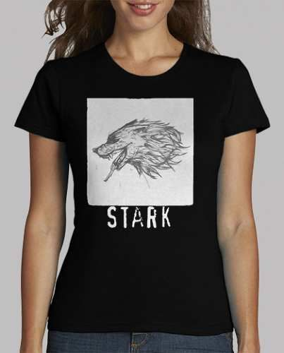 Prezzi e Sconti: T #stark (ragazza) game of thrones  ad Euro 19.00 in #Tostadora #T shirt donna