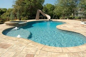 cool 66 Stunning Hardwood Swimming Pool Decks Ideas  https://about-ruth.com/2017/11/13/66-stunning-hardwood-swimming-pool-decks-ideas/