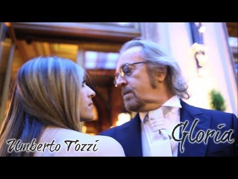 Umberto Tozzi - Gloria Reloaded Italian Version - Official video