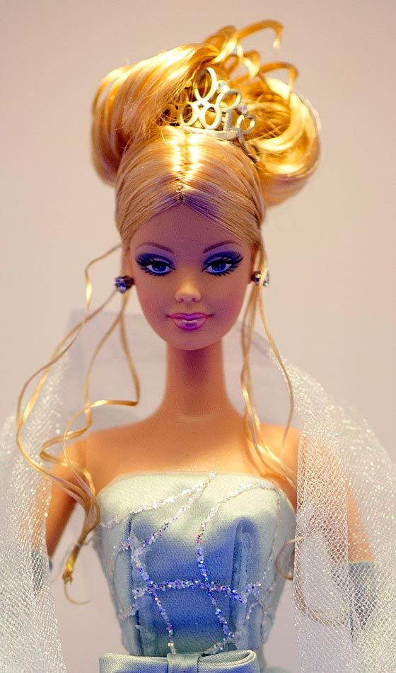 barbie hairstyle ideas