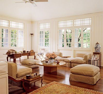 Decor To Adore British Colonial Design With Article About History