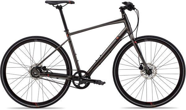 Marin Fairfax SC4 Belt 700c  2017 - Hybrid Sports Bike