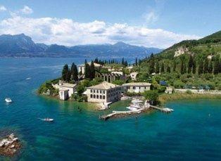 San Vigilio (Lago di Garda)