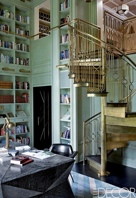 93 Best Library Ideas Images On Pinterest