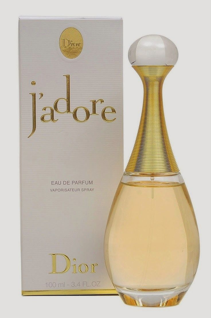 Total Stylish: Top 10 Finest Summer Perfumes for Women | J'adore Dior