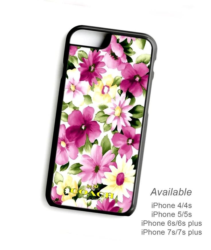 New Coach Logo Vintage Blossom Flower Print On Hard Plastic Case Cover iPhone #UnbrandedGeneric #iPhone5 #iPhone5s #iPhone5c #iPhoneSE #iPhone6 #iPhone6Plus #iPhone6s #iPhone6sPlus #iPhone7 #iPhone7Plus #BestQuality #Cheap #Rare #New #Best #Seller #BestSelling #Case #Cover #Accessories #CellPhone #PhoneCase #Protector #Hot #BestSeller #iPhoneCase #iPhoneCute #Latest #Woman #Girl #IpodCase #Casing #Boy #Men #Apple #AplleCase #PhoneCase #2017 #TrendingCase #Luxury #Fashion #Love #BirthDayGift