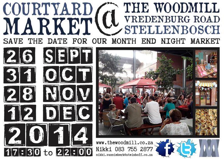 HistoThreads @woodmillmarket