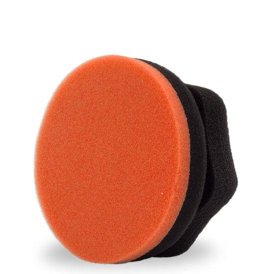 Orange Hex Grip Applicator