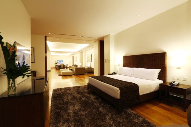 City Garden GRAND Hotel Makati Rooms | Presidential Suite