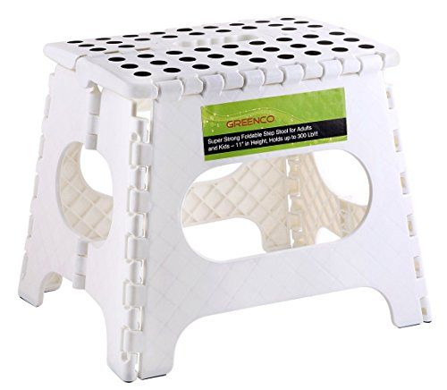 Fresh 15 Folding Step Stool