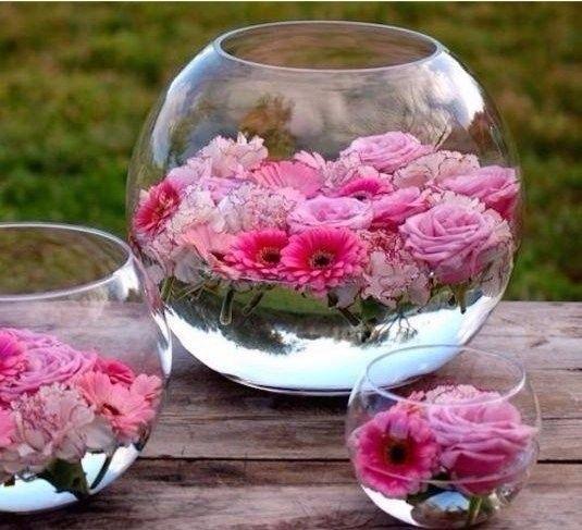 Плавающие цветы