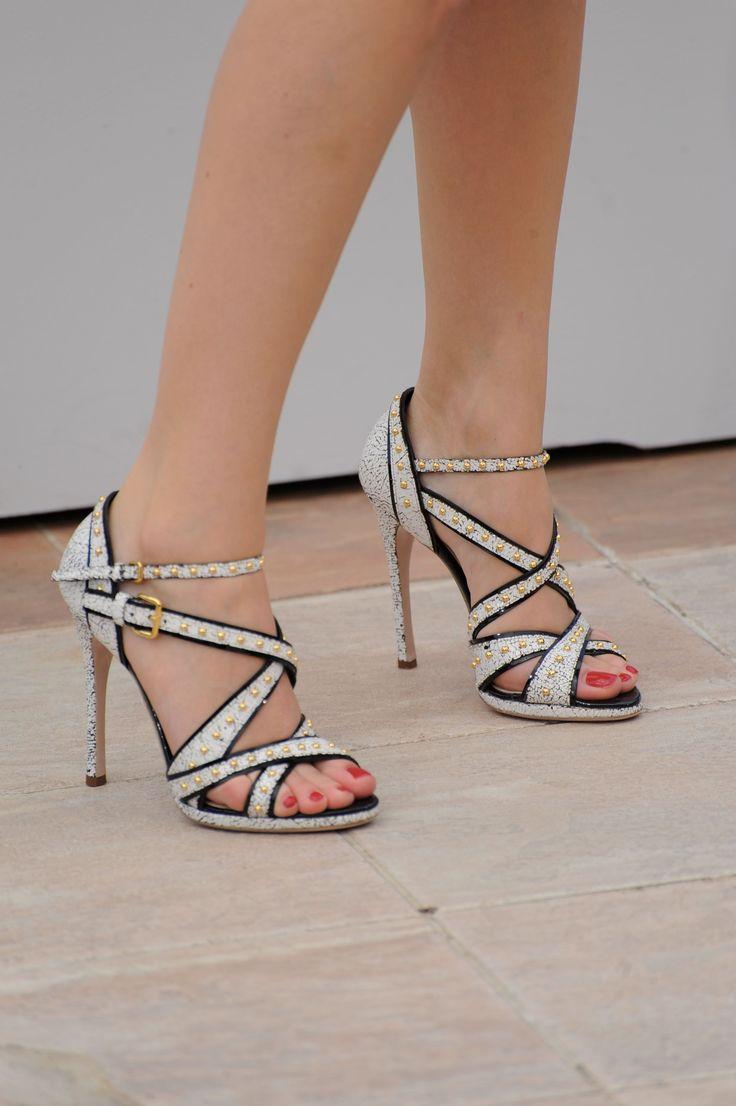 Melanie Laurent Feet