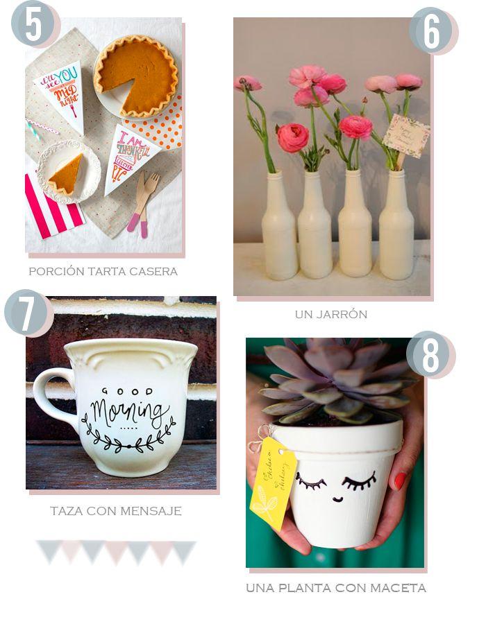 regalos handmade para amigo invisible o porque simplemente nos guste regalar cosas