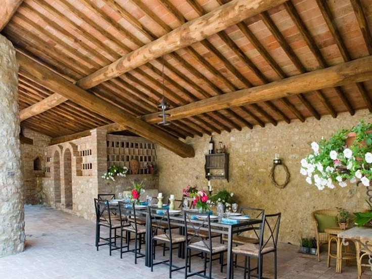 Siena Villa Stella , sleeps 14 pax with swimming pool and wi fi connection .