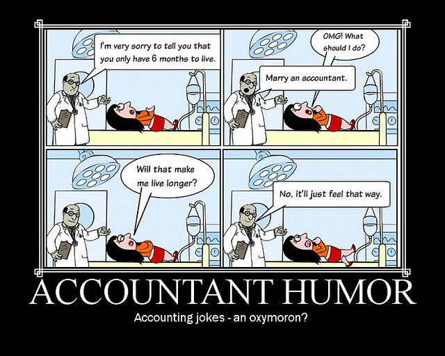 Image Result For Accountants Are Funny Too