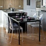 7 Hottest Kitchen Island Table With Chairs