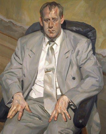 Άνδρας με ασημί κοστούμι (1998)