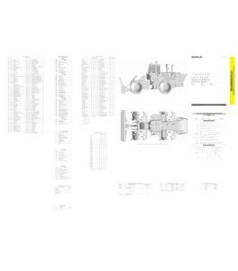 Best download cat caterpillar electrical schematic 814f