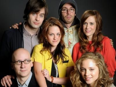 Adventureland  Love the cast and love the soundtrack more