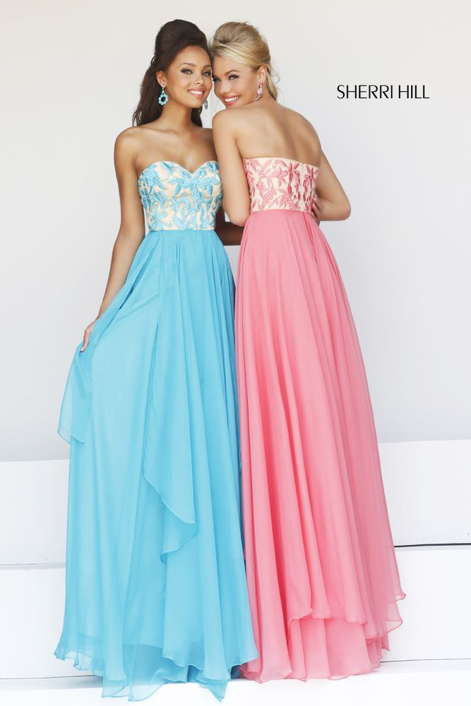 27 best Prom 2015 images on Pinterest | Party wear dresses, Prom ...