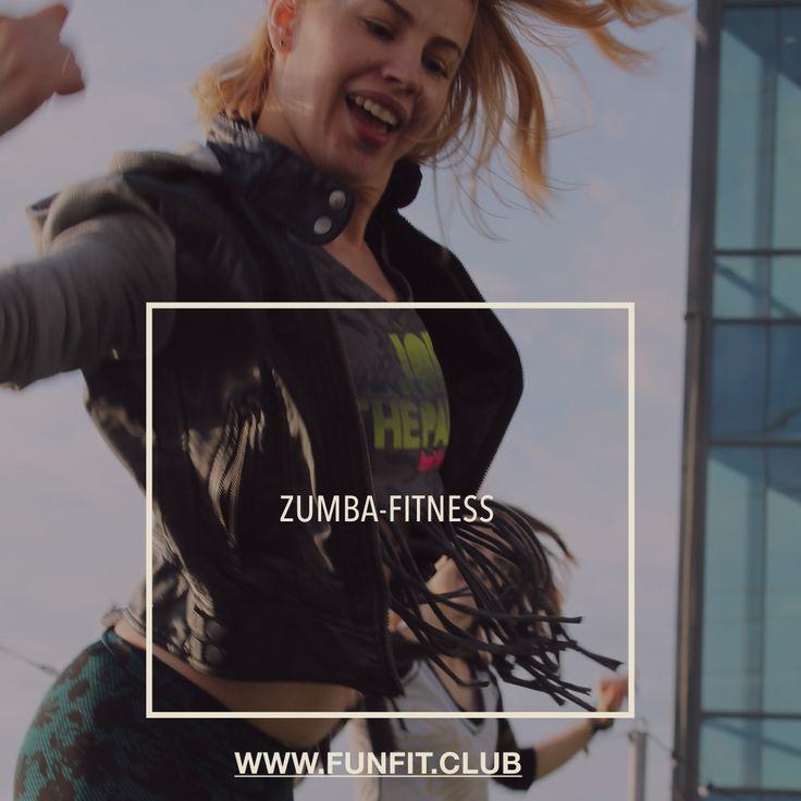 ZUMBA - эффективная, зажигательная фитнес-программа, она сочетает в себе элементы силовой, аэробной и интервальной тренировок, а также дает нагрузку на все группы мышц, что позволяет сжигать калории и держать свое тело в желаемой форме. Это весело!  «Zumba» в переводе с кубинского означает «веселое движение», что в точности передает особенность направления. Если Вы любите латинские ритмы, Вам нравится отдавать себя танцевальным движениям, и Вы хотите похудеть — данное направления фитнеса…