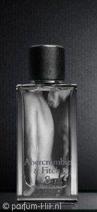 Abercrombie & Fitch 8 Perfume Eau de Parfum 50ml Vaporiseren