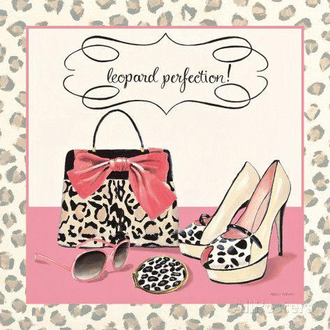 Leopard Perfection Láminas por Fabiano Marco en AllPosters.es