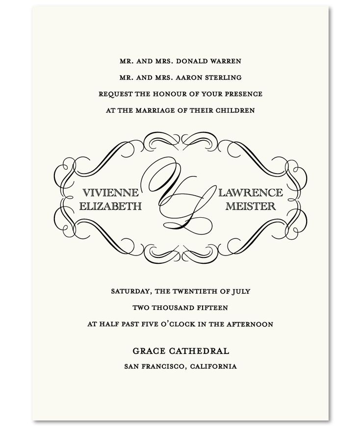 Plan your wedding invitation printing to save money Beautiful - best of wedding invitation samples text