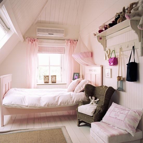 Riviera Maison girlsroom