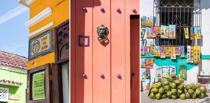 Cartagena er en by det erumulig å kjede seg i! Om dagen fylles byen av kreativ energi fra de mange fargesprakende bygningene, mens om kvelden krydresgateneav festglade sjeler og karibiske rytmer. Cartagena ble siste destinasjon på vår halvt års reise gjennomSør-Amerika, og for en herlig avslutning på kontinentet! Deiligekaribiske vibber, sjarmerende smågater, interessant historie og …