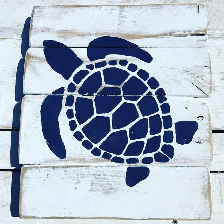 "45 Likes, 1 Comments - Lucy Lloyd Cahalin (@signsbyseasalt) on Instagram: ""I do love turtles 🐢. . . . #pallet #pallets #palletart #palletsign #palletwood #palletdesign…"""