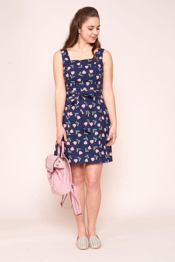 Tulip+Dress