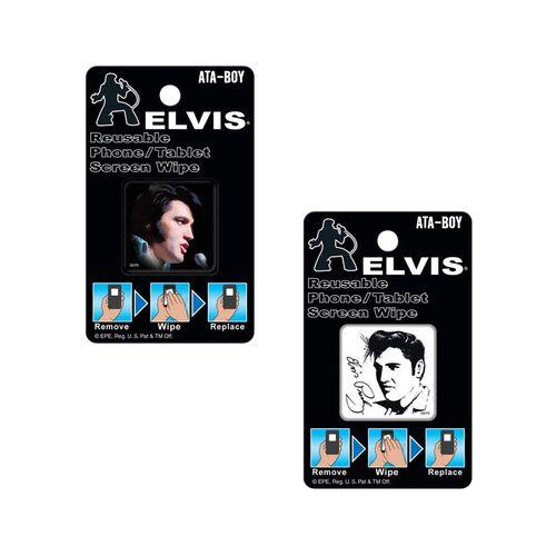 Elvis Reusable Phone/Tablet Screen Wipes - 101