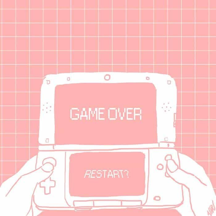 Pin By E M M A On Video Games Pink Aesthetic Aesthetic