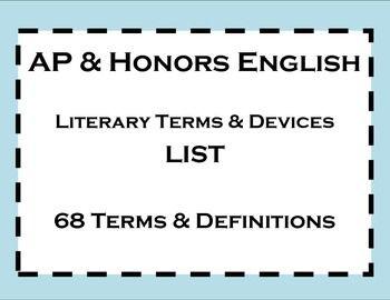 ap language rhetorical terms list Study ap-english-language flashcards and notes  ap english language vocabulary list:  ap terms anaphora-rhetorical modes 2014-01-19.