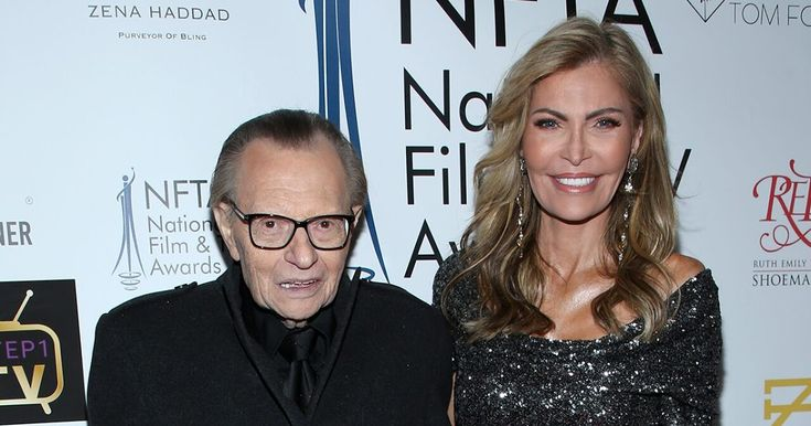 FOX NEWS: Larry King's estranged wife, Shawn, says she was ...