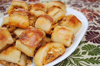 15 Christmas Party Food Ideas! Prefect for holiday potluck parties