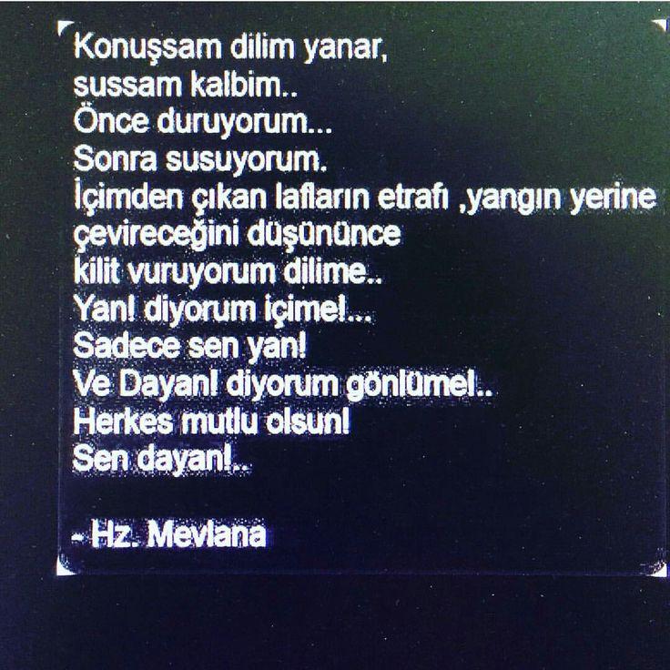 H.z mevlana