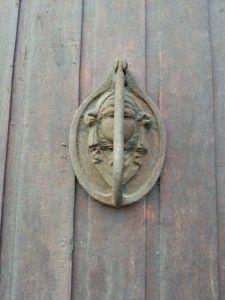 The original Doorknocker