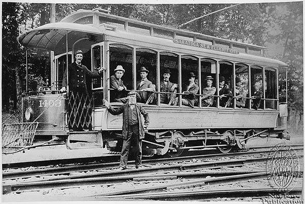 a history of the development of urban transportation Get this from a library better transportation for your city : a guide to the factual development of urban transportation plans [national committee on urban transportation (us),.