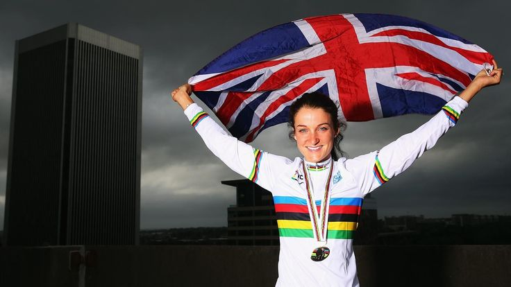 Lizzie Armitstead: 'I felt like I was about to fall off a cliff'