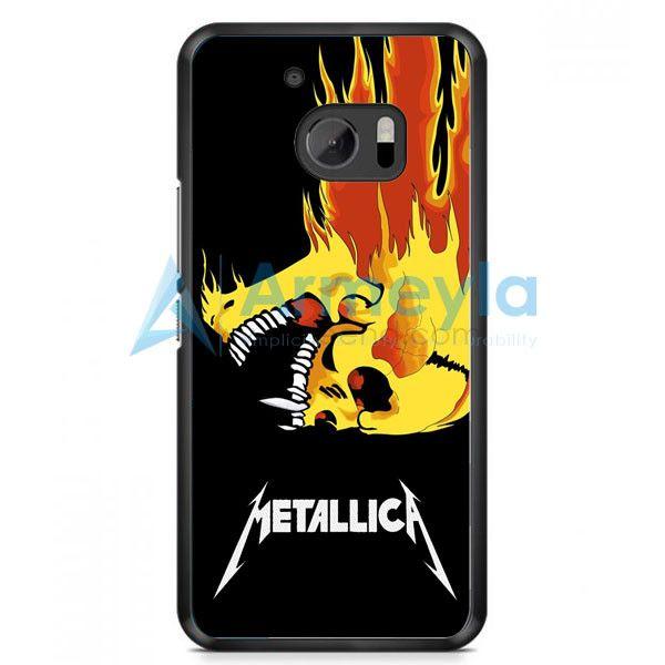 Metalica HTC One M10 Case   armeyla.com
