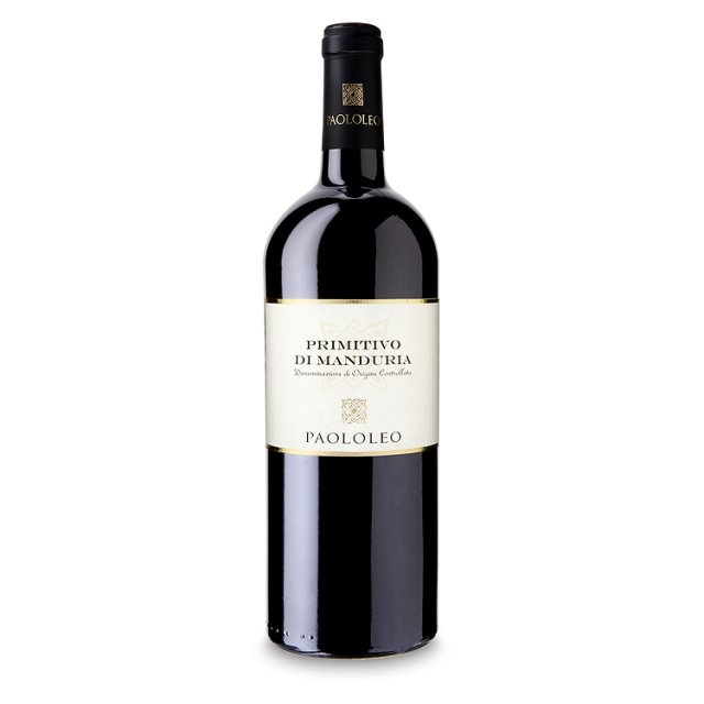 New grape I discovered this weekend :-) Primitivo is the genetic Italian brother to Zinfandel and super tasty! ....Paolo Leo Primitivo di Manduria at Ocado