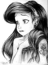 Resultado de imagen para tumblr princesas hipster