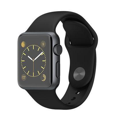 Apple Watch Sport - Shop Apple Watch Sport - Apple Store (U.S.)
