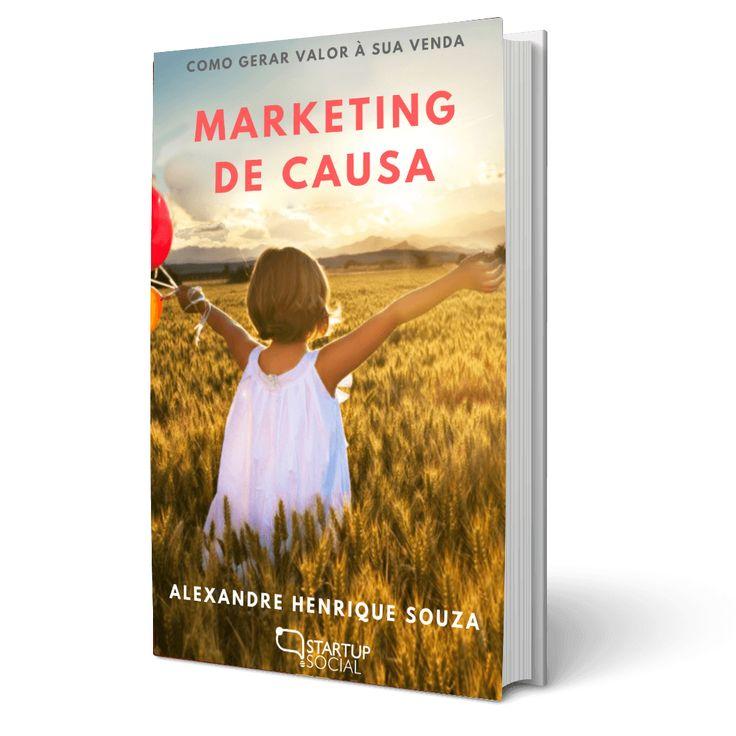 Ebook mkt causa - Empreendendo