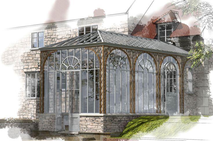 ccf844a7051785d9ea96fa6e09616ba7--victorian-greenhouses-diy-garden Palateum Greenhouse Designs on